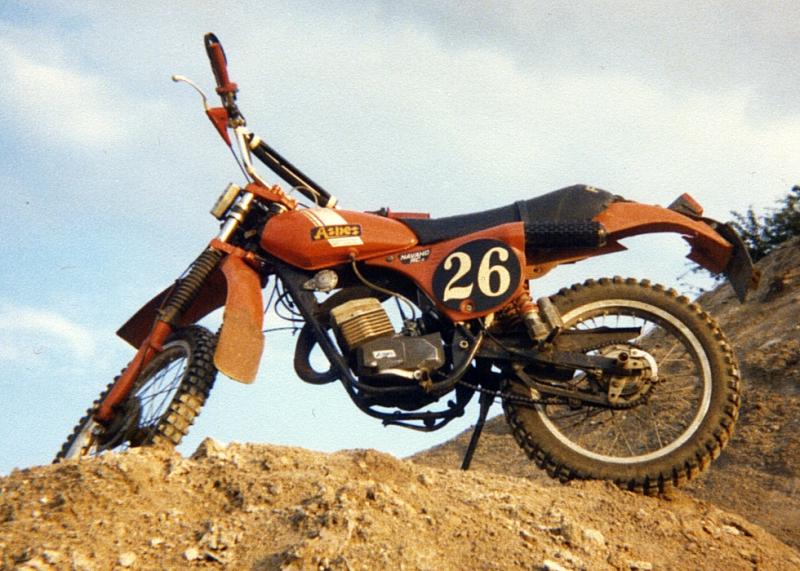 beste motocross maschine